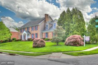 201 Rolling Knoll Drive, Bel Air, MD 21014 (#HR9940461) :: Pearson Smith Realty