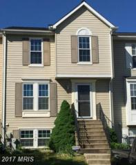 1006 Starboard Drive, Edgewood, MD 21040 (#HR9948010) :: Pearson Smith Realty