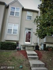 4207 Chapel Gate Place, Belcamp, MD 21017 (#HR9951533) :: Pearson Smith Realty