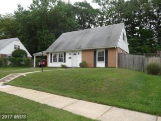 421 Breslin Road, Joppa, MD 21085 (#HR9954024) :: Pearson Smith Realty