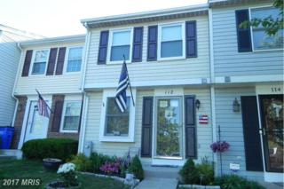 112 Long Meadow Court, Abingdon, MD 21009 (#HR9954079) :: Pearson Smith Realty