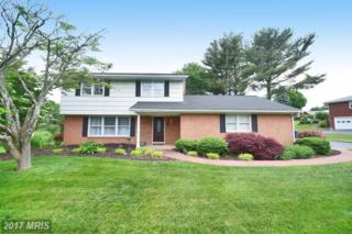 1005 Tamworth Road, Bel Air, MD 21015 (#HR9957445) :: Pearson Smith Realty