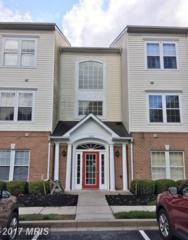 103-A Sunshine Court 103-A, Forest Hill, MD 21050 (#HR9959482) :: Pearson Smith Realty