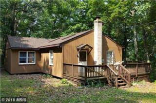 801 Lawyer Lane, Slanesville, WV 25444 (#HS9736453) :: Pearson Smith Realty