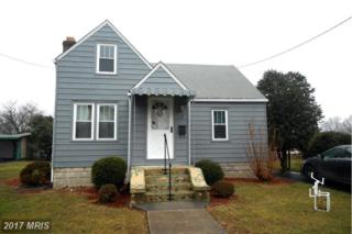 65 Endler Avenue, Romney, WV 26757 (#HS9842919) :: LoCoMusings