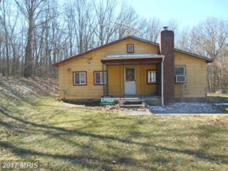 6540 Spring Gap Road, Slanesville, WV 25444 (#HS9881678) :: Pearson Smith Realty
