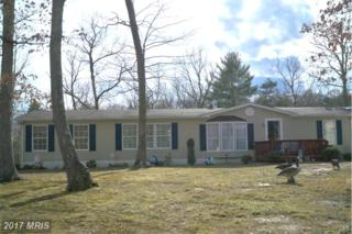 158 West Crescent Drive W, Delray, WV 26714 (#HS9899669) :: LoCoMusings