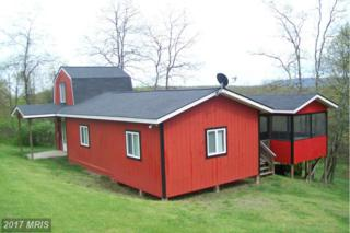 301 Piney Mtn Road, Romney, WV 26757 (#HS9914508) :: Pearson Smith Realty