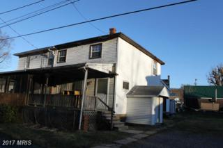 643 Water Street, Robertsdale, PA 16674 (#HU9883159) :: Pearson Smith Realty