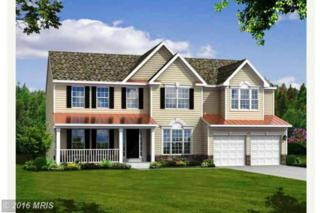8312 Old Montgomery Road, Columbia, MD 21045 (#HW9795749) :: Pearson Smith Realty