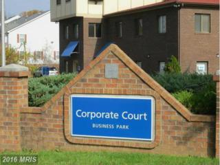 3205--A Corporate Court 3205-A, Ellicott City, MD 21042 (#HW9816206) :: Pearson Smith Realty
