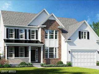 10009 Rowan Lane, Laurel, MD 20723 (#HW9833623) :: Pearson Smith Realty