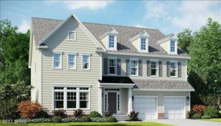 10081 Wincopia Farms Way, Laurel, MD 20723 (#HW9833624) :: Pearson Smith Realty