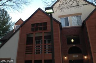 4906 Columbia Road #5121, Columbia, MD 21044 (#HW9836912) :: Pearson Smith Realty