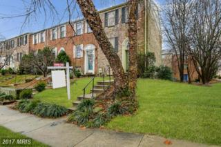 9853 Softwater Way, Columbia, MD 21046 (#HW9840369) :: Pearson Smith Realty