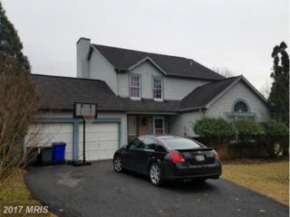 8708 Hugo Court, Columbia, MD 21046 (#HW9844800) :: Pearson Smith Realty