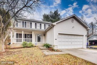 9545 Twilight Court, Columbia, MD 21046 (#HW9845509) :: Pearson Smith Realty