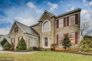 6508 Cashel Court, Clarksville, MD 21029 (#HW9846904) :: Pearson Smith Realty