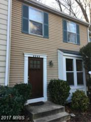 6040 Wild Ginger Court, Columbia, MD 21044 (#HW9849573) :: Pearson Smith Realty