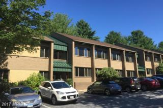5501 Twin Knolls Road #4, Columbia, MD 21045 (#HW9851579) :: Pearson Smith Realty