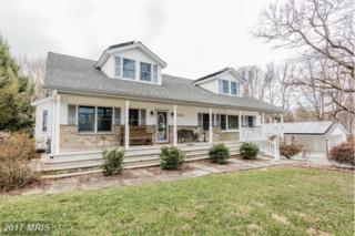 10787 Scaggsville Road, Laurel, MD 20723 (#HW9855164) :: Pearson Smith Realty