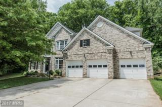 6104 Rippling Tides Terrace, Clarksville, MD 21029 (#HW9855367) :: Pearson Smith Realty