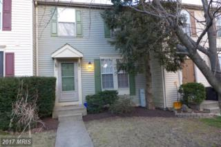 8340 Silver Trumpet Drive, Columbia, MD 21045 (#HW9857499) :: Pearson Smith Realty