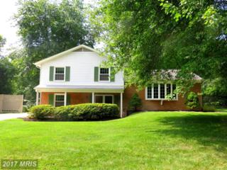 6301 Amherst Avenue, Columbia, MD 21046 (#HW9860707) :: Pearson Smith Realty