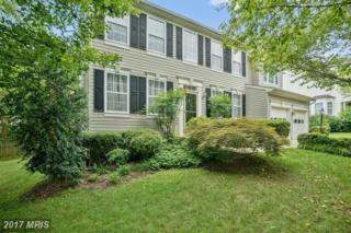 12116 Early Lilacs Path, Clarksville, MD 21029 (#HW9860731) :: Pearson Smith Realty