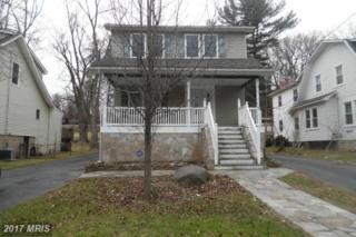 5534 Levering Avenue, Elkridge, MD 21075 (#HW9860735) :: Pearson Smith Realty