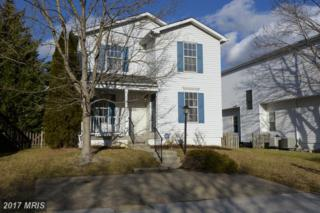 6445 Old Highgate Drive, Elkridge, MD 21075 (#HW9860842) :: Pearson Smith Realty