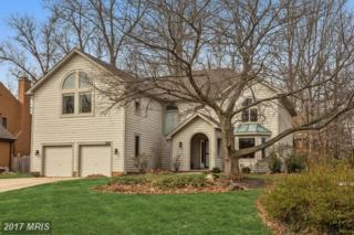 6184 Wooded Run Drive, Columbia, MD 21044 (#HW9861594) :: LoCoMusings