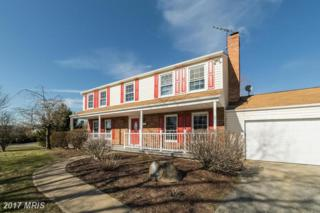 1391 Underwood Road, Sykesville, MD 21784 (#HW9863425) :: Pearson Smith Realty