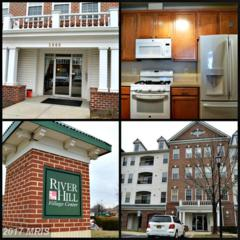 5900 Whale Boat Drive #305, Clarksville, MD 21029 (#HW9864514) :: LoCoMusings
