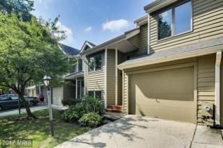 5207 Columbia Road 9 57, Columbia, MD 21044 (#HW9867462) :: Pearson Smith Realty