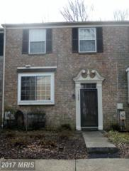 11909 New Country Lane, Columbia, MD 21044 (#HW9867942) :: LoCoMusings