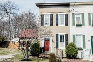 9128 Baltimore Street, Savage, MD 20763 (#HW9869020) :: Pearson Smith Realty