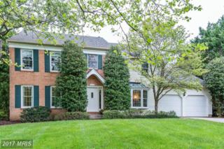 10281 Breconshire Road, Ellicott City, MD 21042 (#HW9869449) :: Pearson Smith Realty