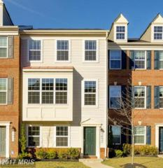 7837 Quidditch Lane, Elkridge, MD 21075 (#HW9870232) :: LoCoMusings
