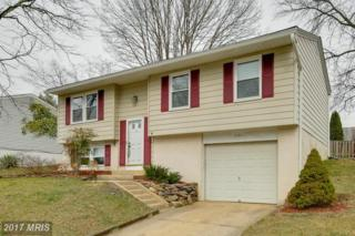 5165 Orchard Green, Columbia, MD 21045 (#HW9874519) :: LoCoMusings