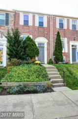 9756 Early Spring Way, Columbia, MD 21046 (#HW9876884) :: LoCoMusings