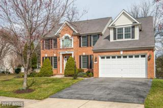 9912 Hidden Haven Court, Ellicott City, MD 21042 (#HW9877484) :: Pearson Smith Realty