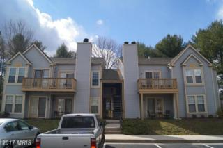 4704 Dorsey Hall Drive #203, Ellicott City, MD 21042 (#HW9877589) :: LoCoMusings
