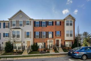 8339 Stickley Court #71, Jessup, MD 20794 (#HW9880509) :: LoCoMusings