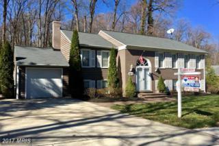 5210 Eliots Oak Road, Columbia, MD 21044 (#HW9883421) :: LoCoMusings
