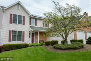 9354 Tiller Drive, Ellicott City, MD 21042 (#HW9888099) :: Pearson Smith Realty