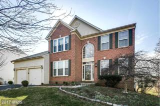 2805 Stone Hollow Court, Ellicott City, MD 21043 (#HW9889599) :: LoCoMusings
