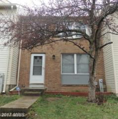 7360 Hidden Cove, Columbia, MD 21046 (#HW9891282) :: Pearson Smith Realty