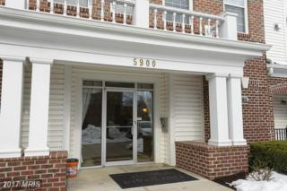 5900 Whale Boat Drive #207, Clarksville, MD 21029 (#HW9892032) :: LoCoMusings
