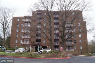 10850 Green Mountain Circle #705, Columbia, MD 21044 (#HW9892923) :: Pearson Smith Realty